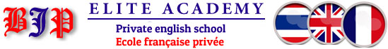 BJP ELITE ACADEMY - Ecole française de Pattaya // Private School Pattaya